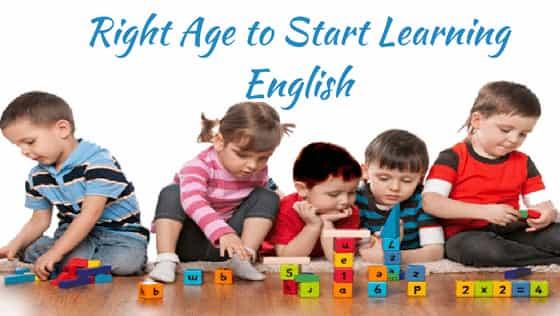 okul öncesi ingilizce eğitimi